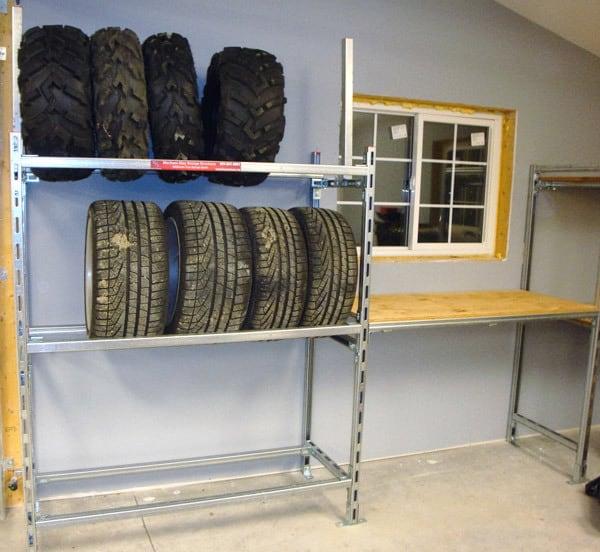 Heavy-Duty-Tire-Rack